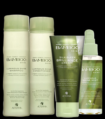 BAMBOO SHINE ALTERNA